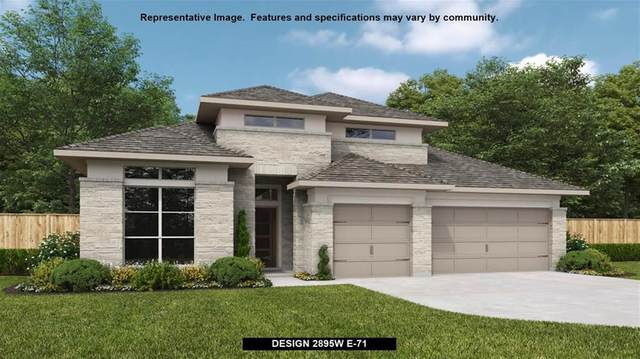 234 Patina Sorrel Drive, Montgomery, TX 77316 (MLS #91011581) :: The Home Branch