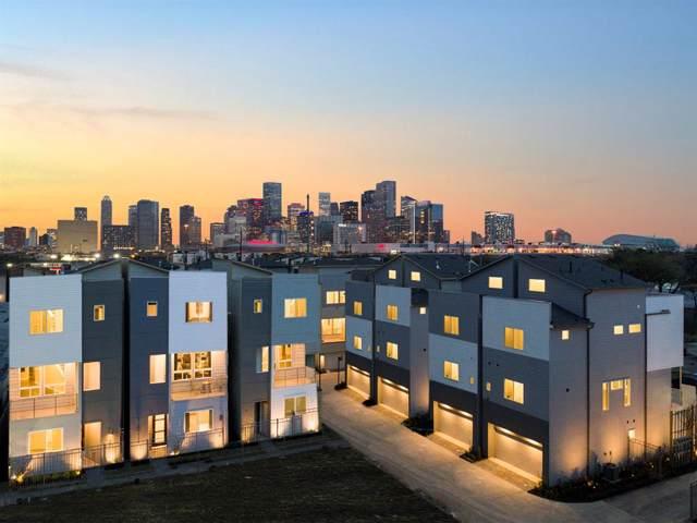 1735 Eado Point Lane, Houston, TX 77003 (MLS #91011677) :: Ellison Real Estate Team