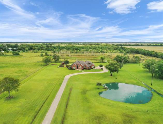 22637 County Road 46, Angleton, TX 77515 (MLS #91014586) :: The Property Guys