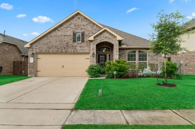 5423 Glenfield Spring Lane, Spring, TX 77389 (MLS #9101497) :: Magnolia Realty