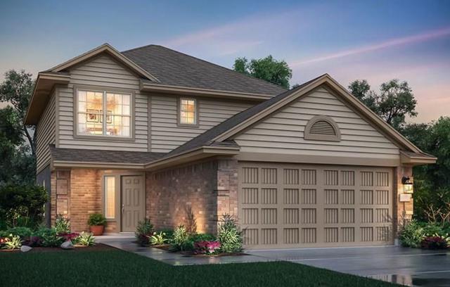 8002 Summer Orchid Way, Houston, TX 77016 (MLS #91016459) :: Fairwater Westmont Real Estate