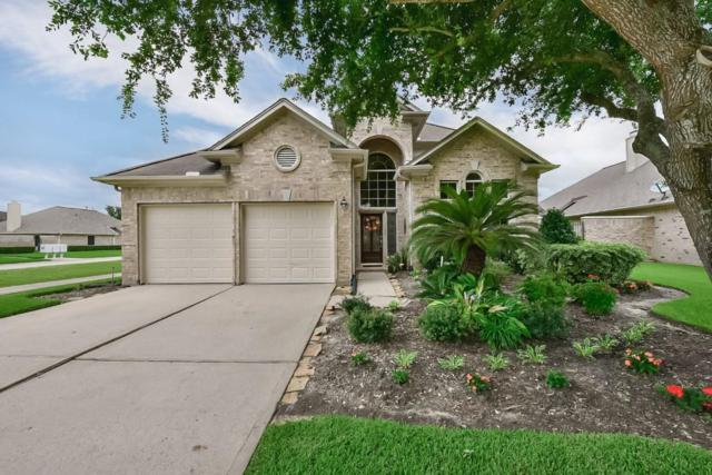 2318 Fairway Pointe Drive, League City, TX 77573 (MLS #91020540) :: REMAX Space Center - The Bly Team