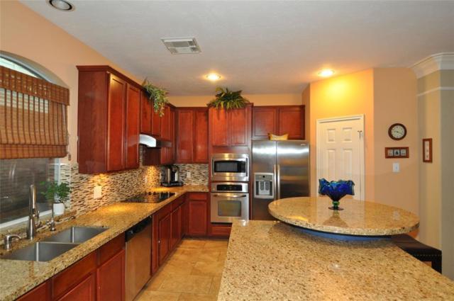 6014 Prescott Run Lane, Katy, TX 77494 (MLS #91020712) :: Texas Home Shop Realty