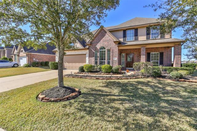 13302 Northspring Bend Lane, Cypress, TX 77429 (MLS #9102289) :: Texas Home Shop Realty