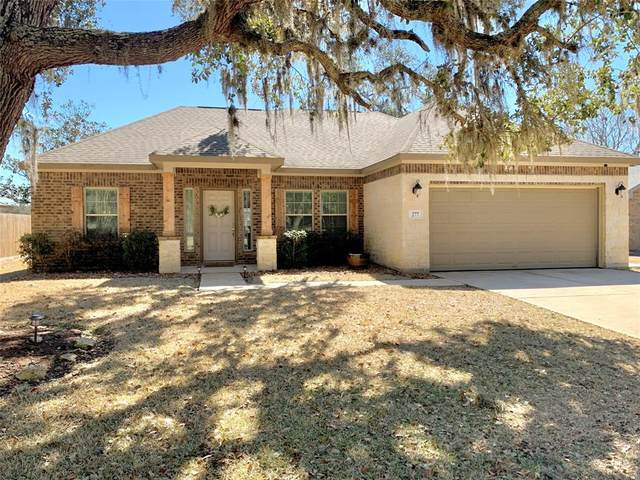 277 Crestview Drive, West Columbia, TX 77486 (MLS #91023976) :: The Property Guys