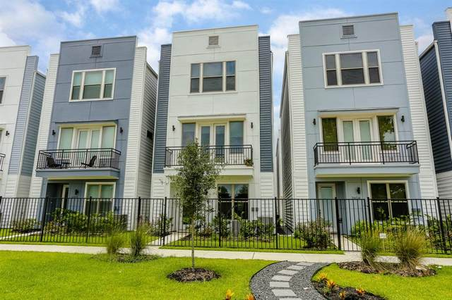 2606 Bastrop Street, Houston, TX 77004 (MLS #91025112) :: The SOLD by George Team