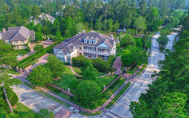 2 Saint Peters Gate, The Woodlands, TX 77382 (MLS #91025154) :: Giorgi Real Estate Group