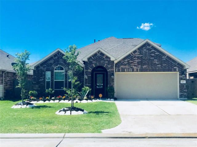 4434 Ambrosia Lane, Baytown, TX 77521 (MLS #91026450) :: Giorgi Real Estate Group