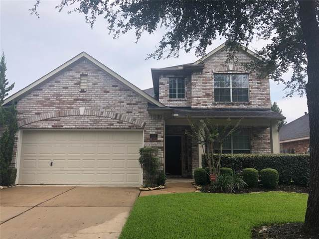 210 Briar Trace Lane, Richmond, TX 77406 (MLS #91026890) :: Texas Home Shop Realty