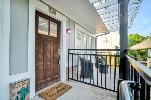 1725 Harvey Mitchell Parkway S #2128, College Station, TX 77840 (MLS #91028129) :: The Bly Team