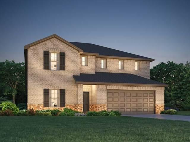 2417 Olancha Drive, Iowa Colony, TX 77583 (MLS #91028581) :: Texas Home Shop Realty