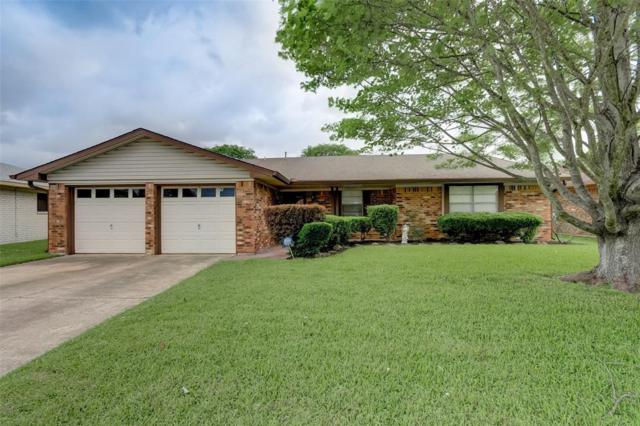 2410 Lufkin Lane, Deer Park, TX 77536 (MLS #91028883) :: Texas Home Shop Realty