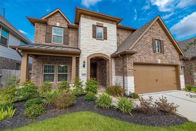 9825 Arrowbrook Lane, Brookshire, TX 77423 (MLS #91028942) :: The Jennifer Wauhob Team