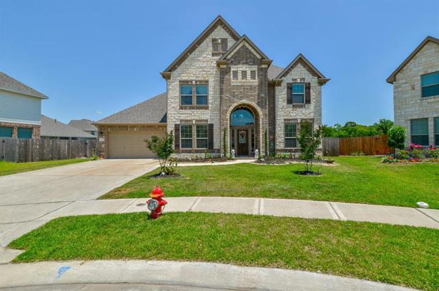 1102 Deer Valley Drive, Friendswood, TX 77546 (MLS #91031966) :: The SOLD by George Team