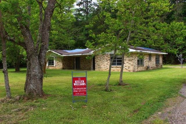 1507 W Holly Street, Woodville, TX 75979 (MLS #91033316) :: The Parodi Team at Realty Associates