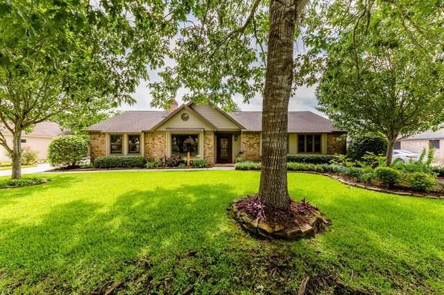 3723 Rau Drive, Dickinson, TX 77539 (MLS #91035813) :: The SOLD by George Team