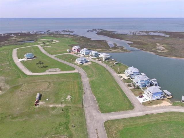 4110 Sea Grass Lane, Galveston, TX 77554 (MLS #91036633) :: TEXdot Realtors, Inc.