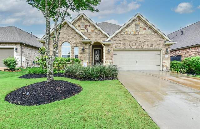 3206 Frost Corner Place, Richmond, TX 77406 (MLS #91042389) :: Guevara Backman