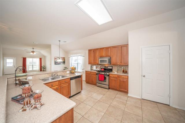 30323 Castle Forest Drive, Spring, TX 77386 (MLS #9104329) :: Texas Home Shop Realty