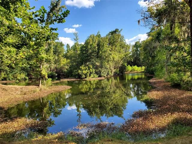 99 Cedar Ridge, Romayor, TX 77327 (MLS #91043439) :: TEXdot Realtors, Inc.