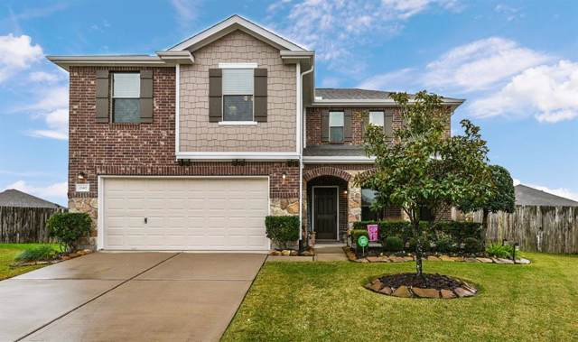 21407 Veneto Hills Court, Katy, TX 77449 (MLS #91044884) :: Texas Home Shop Realty