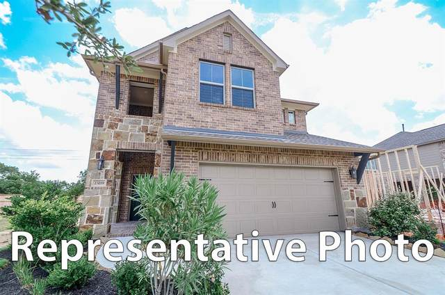 7011 Coneflower Creek Court, Katy, TX 77493 (MLS #91045401) :: The Sansone Group