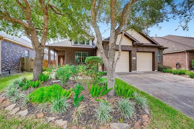 4014 Elk Bluff Lane, Katy, TX 77494 (MLS #91047777) :: The Home Branch