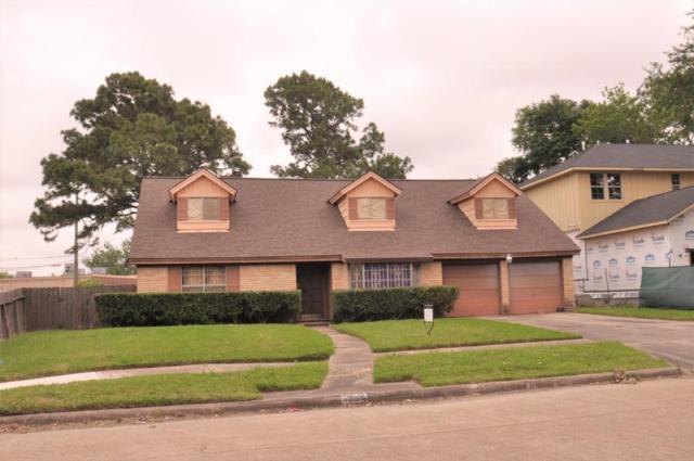 5866 Braesheather Drive, Houston, TX 77096 (MLS #9104791) :: The Jill Smith Team