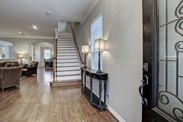 1426 W 26th Street, Houston, TX 77008 (MLS #91048677) :: Texas Home Shop Realty