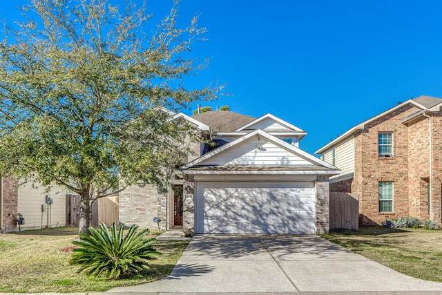 12611 Meadow Frost Lane, Houston, TX 77044 (MLS #910488) :: The Property Guys