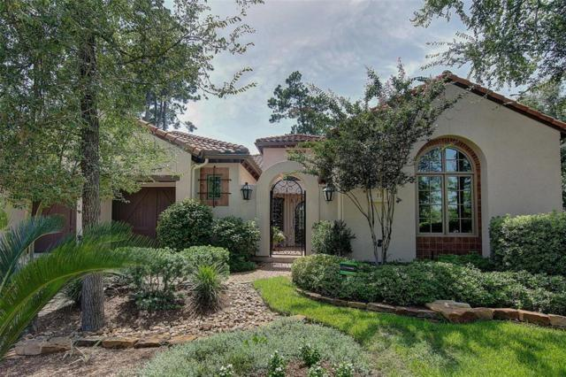 11 Ivy Castle Court, The Woodlands, TX 77382 (MLS #91050930) :: Christy Buck Team
