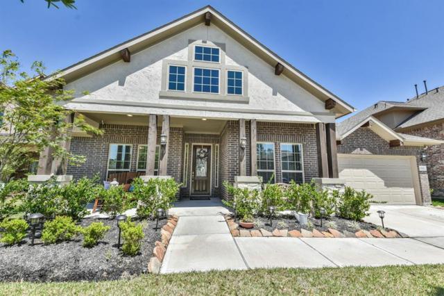 13111 Peralta Shadow Lane, Houston, TX 77044 (MLS #91050992) :: Connect Realty