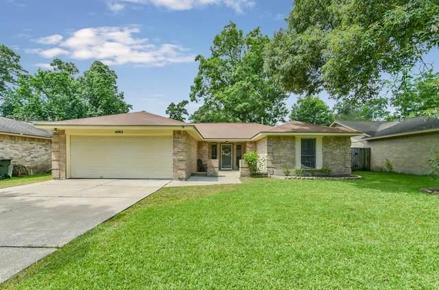 4062 Sherwood Street E, Houston, TX 77339 (MLS #91055005) :: NewHomePrograms.com LLC