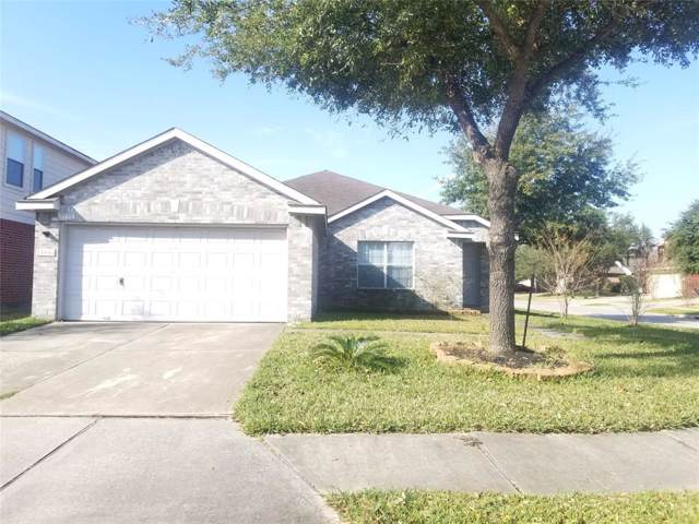 11643 Garden View Drive, Houston, TX 77067 (MLS #91058004) :: Giorgi Real Estate Group