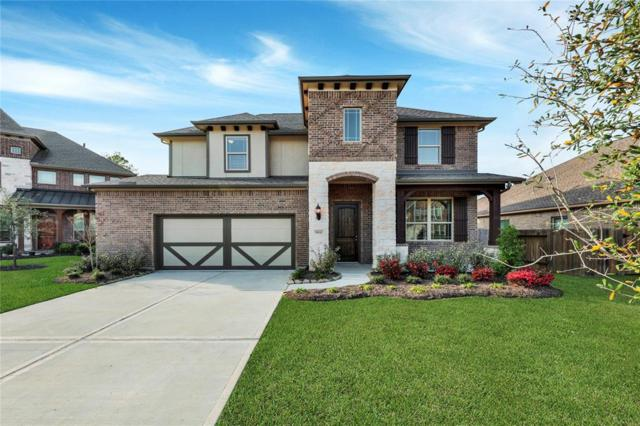 9610 Three Stone Lane, Tomball, TX 77375 (MLS #91061327) :: Texas Home Shop Realty