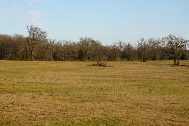 TBD Fm 2150 E, Midway, TX 75852 (MLS #91061777) :: My BCS Home Real Estate Group