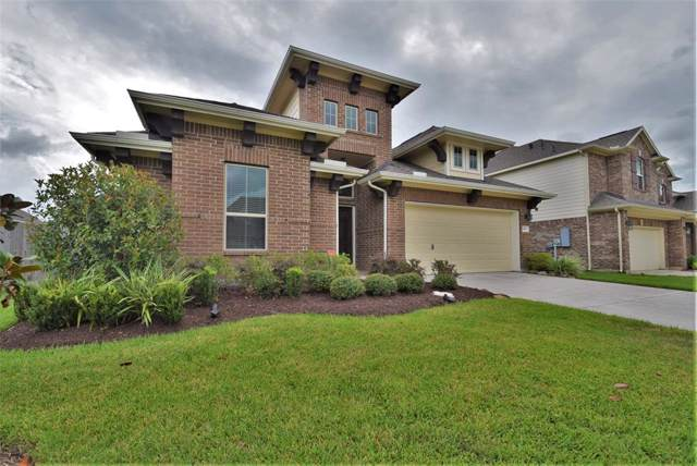 6313 Rotherham Street, League City, TX 77573 (MLS #9106269) :: Ellison Real Estate Team
