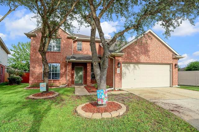 14702 Arbor Trace Court, Cypress, TX 77429 (MLS #91062869) :: The Heyl Group at Keller Williams