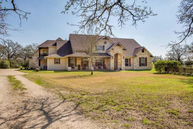 1950 Peach Creek Road, College Station, TX 77845 (MLS #91063490) :: Giorgi Real Estate Group