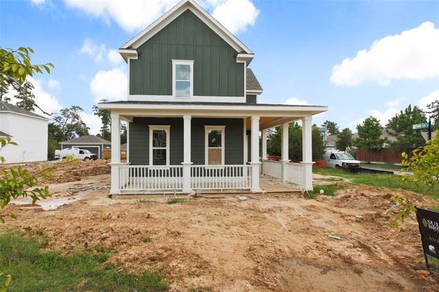 42 Red Harper Drive, Spring, TX 77389 (MLS #91064179) :: The Home Branch