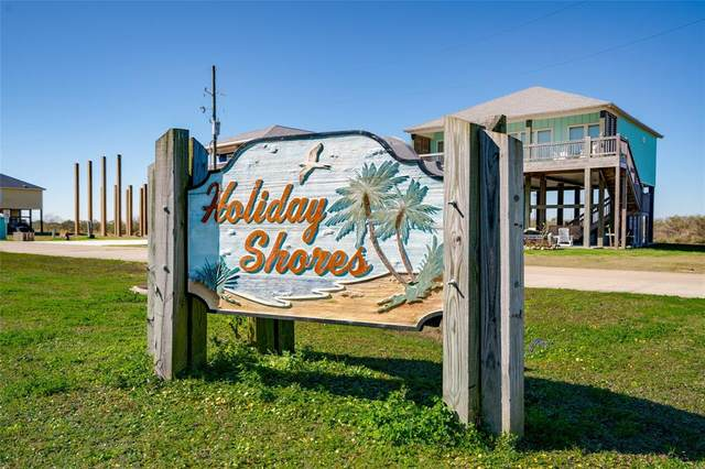 4406 Hatteras Drive, Port Bolivar, TX 77650 (MLS #91065705) :: Michele Harmon Team