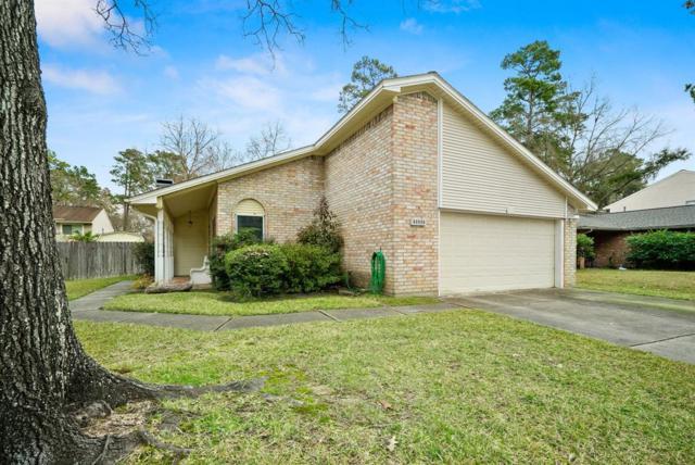 25402 Beaverwood Drive, Spring, TX 77373 (MLS #91065956) :: The Sansone Group