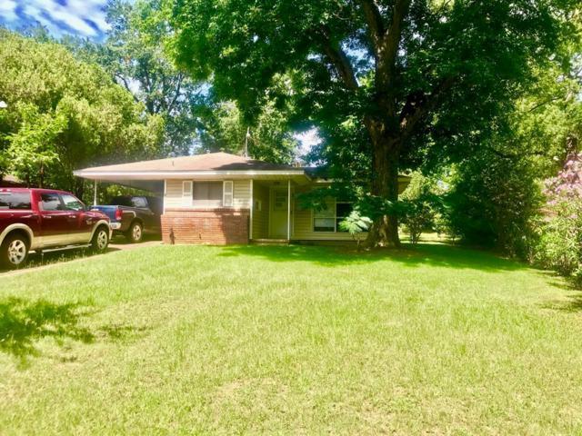 314 S 5th Street, Crockett, TX 75835 (MLS #91067768) :: The Sold By Valdez Team
