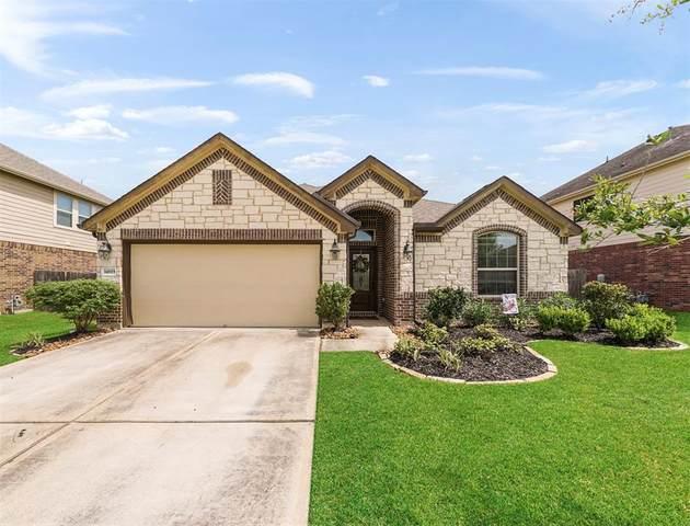 14619 N Carolina Green Drive, Cypress, TX 77433 (MLS #91069595) :: The SOLD by George Team