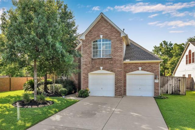 9130 Kirkstone Drive, Spring, TX 77379 (MLS #91070316) :: Fine Living Group