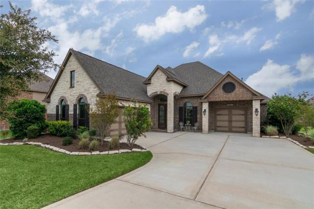 40392 Mostyn Drive, Magnolia, TX 77354 (MLS #91070897) :: Texas Home Shop Realty