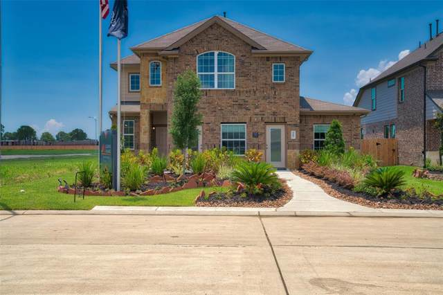 2207 Rosillo Brook Drive, Baytown, TX 77521 (MLS #91071169) :: The SOLD by George Team