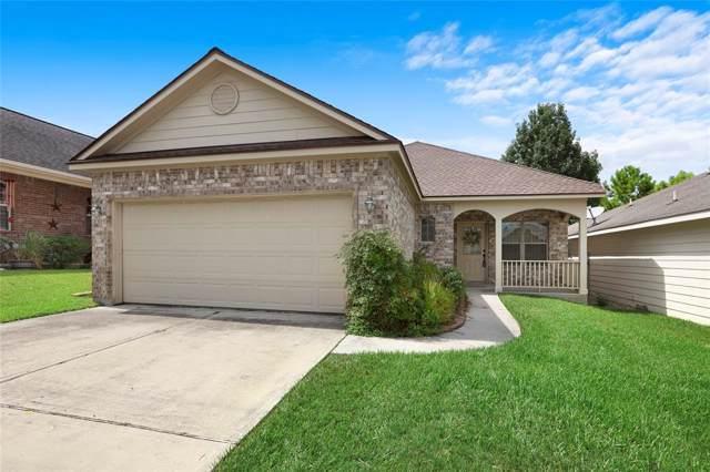 104 Lullabye Lane, Montgomery, TX 77356 (MLS #91071799) :: Giorgi Real Estate Group
