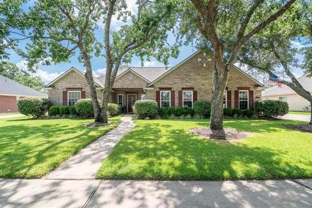 802 Piney Ridge Drive, Friendswood, TX 77546 (MLS #91074467) :: The Jill Smith Team