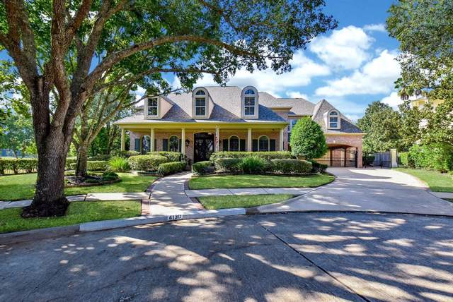 4130 Hyde Park Drive, Sugar Land, TX 77479 (MLS #91078536) :: Ellison Real Estate Team